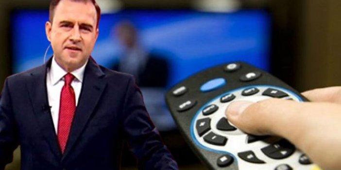 Reytinglerde görülmemiş sonuç. Selçuk Tepeli'nin FOX TV'de yaptığı atağı yılbaşı da durduramadı!