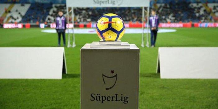 Flaş.. Süper Lig'de şampiyonluk oranları değişti