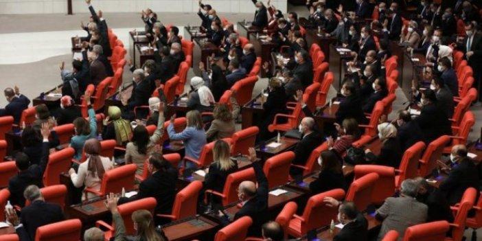 CHP'li vekilden şok iddia: 10 milyar liralık rant kimlere dağıtılacak