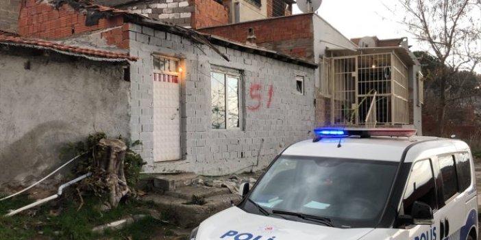 Balıkesir'de kadın cinayeti. Tüfekle öldürüldü