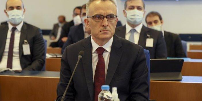 Merkez Bankası Başkanı Naci Ağbal'dan enflasyon mesajı
