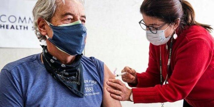 Korona aşısı olanların fenalaşma nedeni belli oldu, en yetkili kurum açıkladı