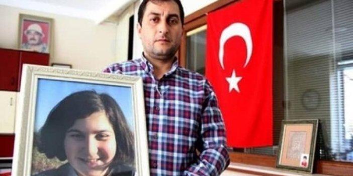 Rabia Naz'ın babası Şaban Vatan'a hapis cezası, kızının şüpheli ölümünü soruşturuyordu
