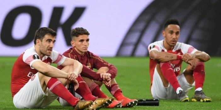 Arsenal ligde kalma hesapları yapıyor