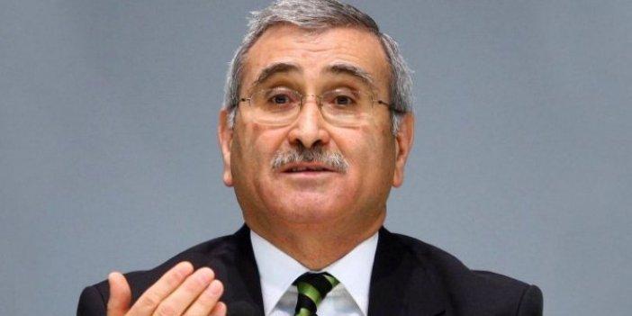 Merkez Bankası'nın eski başkanı Durmuş Yılmaz'ın yeni başkan Naci Ağbal'a zor soruları yanıtsız kaldı