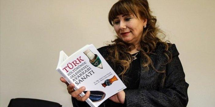 Türk kültüründe ayakkabının asırlık tarihi