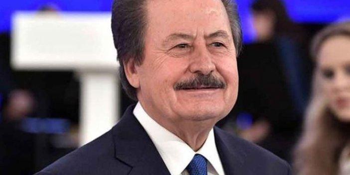 Çavit Çağlar'dan son dakika Olay TV açıklaması... I will be back