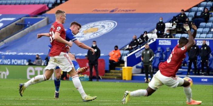 Premier Lig'de zirve mücadelesi gollü geçti