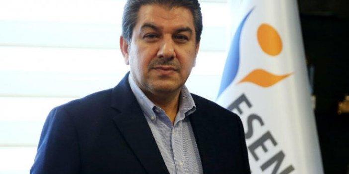 AKP'li Esenler Belediyesi vergi borçlarını cami ve okulla ödemiş, Sayıştay raporu ortaya çıkardı