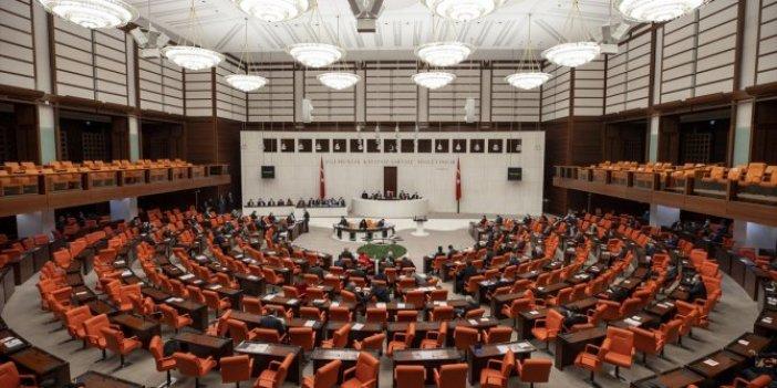 Dernek kanunu Meclis'ten geçti. Kayyumun önü açıldı, izinsiz yardım toplayana ceza yağacak