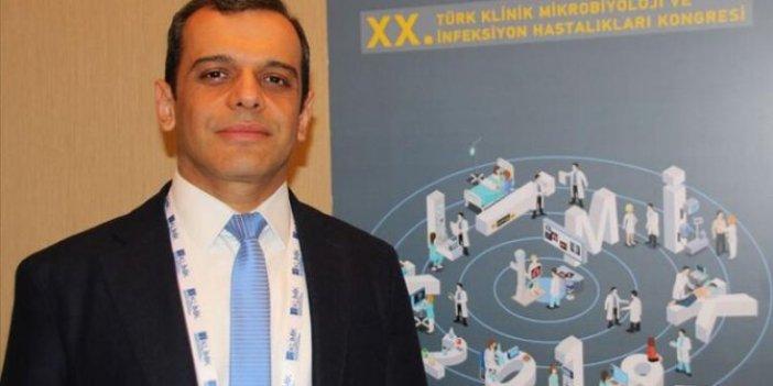 Bilim Kurulu üyesi Prof. Dr. Alpay Azap korona ilaçlarıyla ilgili bilinmeyen gerçekleri açıkladı
