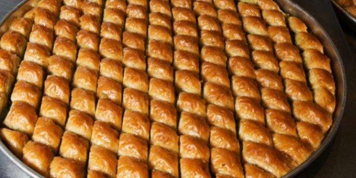Baklava nasıl yapılır. Evde baklava nasıl yapılır. Baklava tarifi, malzemeleri ve baklava yapımının püf noktaları