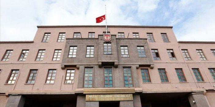 Astsubay Kıdemli Başçavuş koronadan hayatını kaybetti