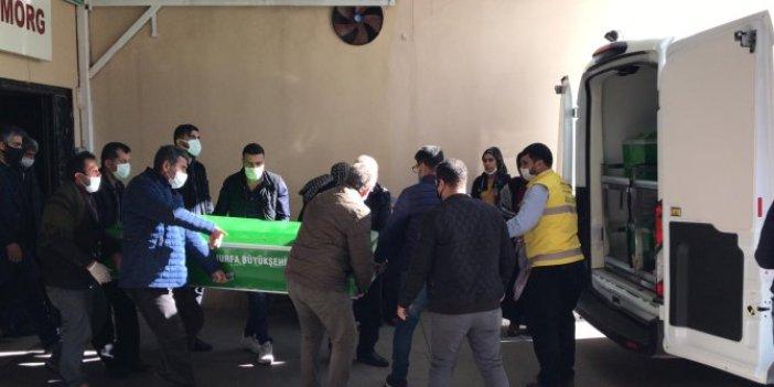 Şanlıurfa'da arazi kavgasında vefat edenler toprağa verildi