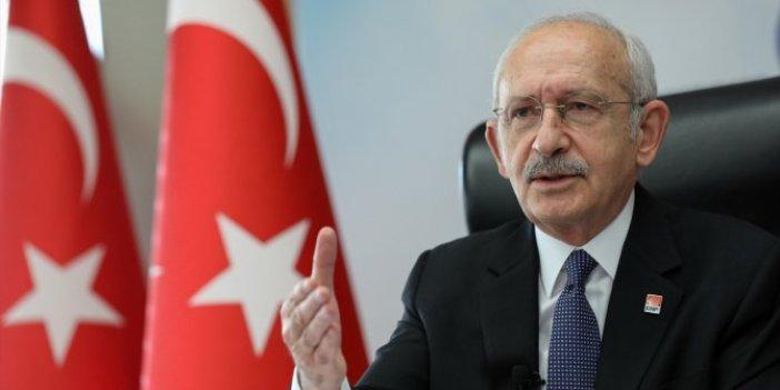 CHP lideri Kılıçdaroğlu milyonlarca EYT'liye çözüm için yol gösterdi