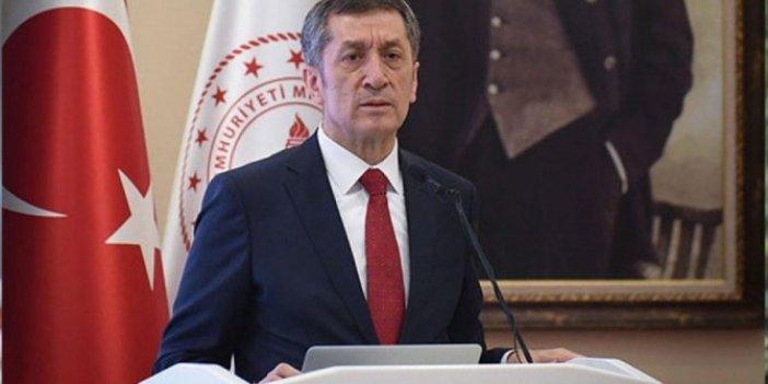 Bakan Selçuk, Mehmet Akif'i böyle andı