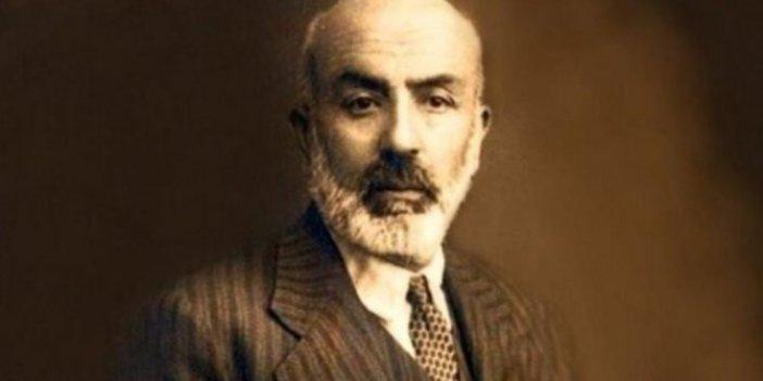 Mehmet Akif Ersoy kimdir? Neden öldü?