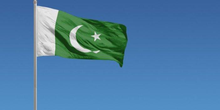 Pakistan'da teröristlerle çatışma: 7 asker hayatını kaybetti