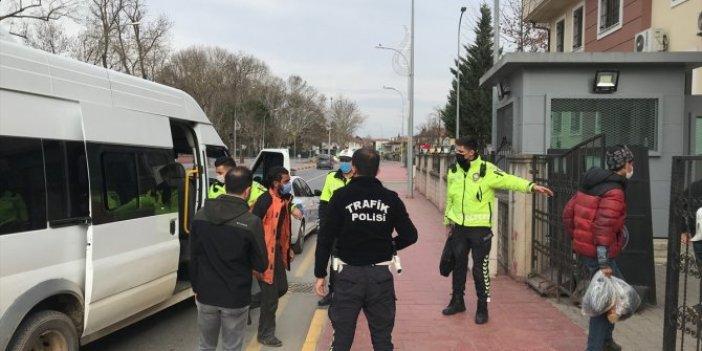 Sakarya'da 23 sığınmacı yakalandı