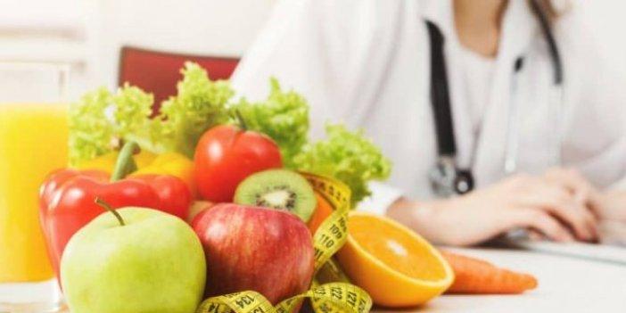 Kilo ve vücut tipine göre diyet ile en etkili zayıflama yöntemi