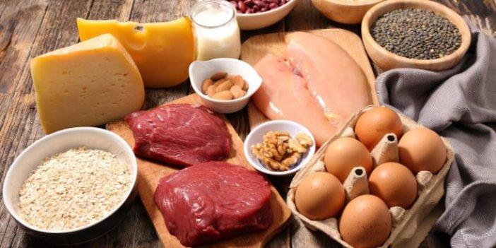 Koronaya karşı akciğerlere kalkan olan müthiş besinler