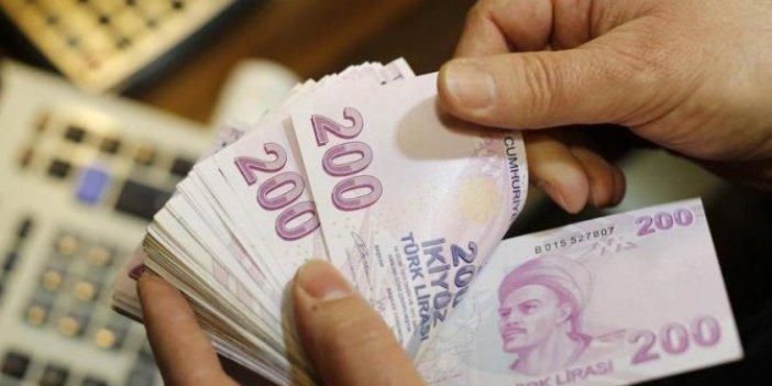 Memur maaşı 2021 oranları belli oldu. Memur maaş zammı ne kadar olacak? Öğretmen hemşire polis bekçi maaş zammı