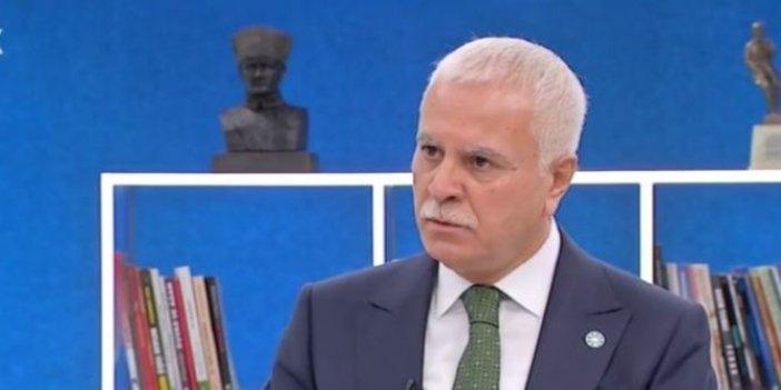 İYİ Partili Koray Aydın'dan Fox TV'de flaş açıklamalar
