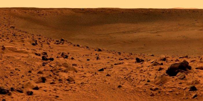 NASA'nın baş bilim insanı uzayda yaşamın sır gibi saklanan ipucunu ağzından kaçırdı