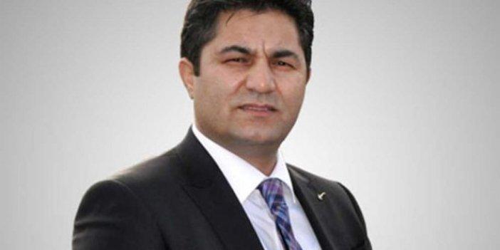 İYİ Partili Ali Kıdık'ın acı günü