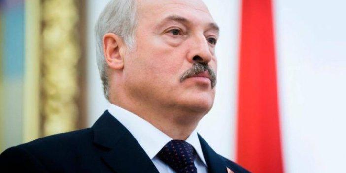 Belarus'ta anayasal reform hazırlığı