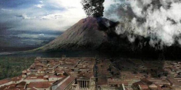 Pompei nerede? Pompeililer kimdir?