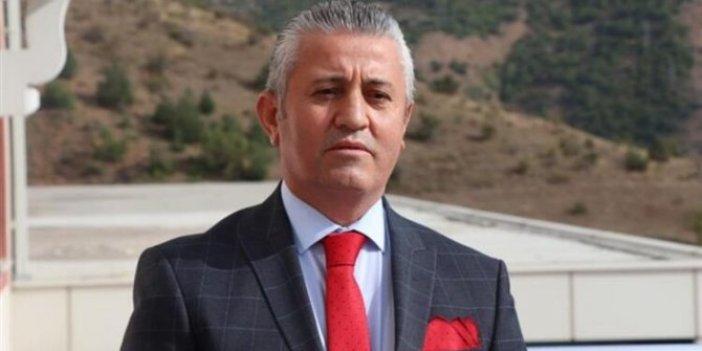 Silahlı saldırıya uğrayan Gümüşhanespor Başkanı Vahit Olgun'dan flaş karar