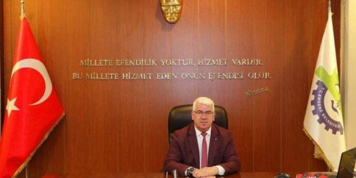 Tekirdağ Ergene Belediyesi'nde de asgari ücret 3 bin 50 TL oldu