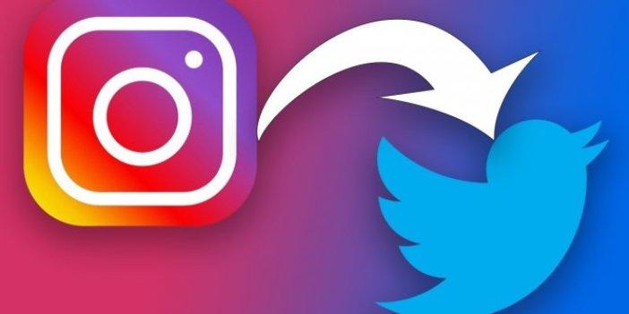 Instagram ve Twitter güçlerini birleştiriyor müthiş özellik yolda