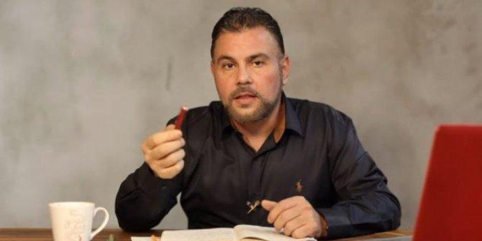 Memurlar Ayçiçek yağı olsalardı maaşlarına bakın kaç para zam yapılacaktı. Murat Muratoğlu'ndan müthiş benzetme