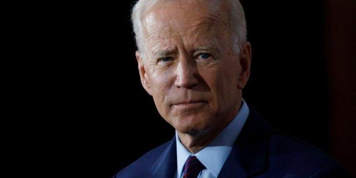 Savunma Bakanlığı'ndan Biden'a jet yanıt
