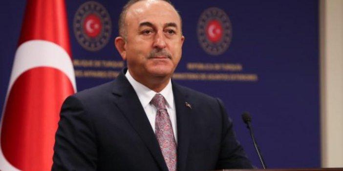 Dişişleri Bakanı Mevlüt Çavuşoğlu bugün Rusya'ya gidecek