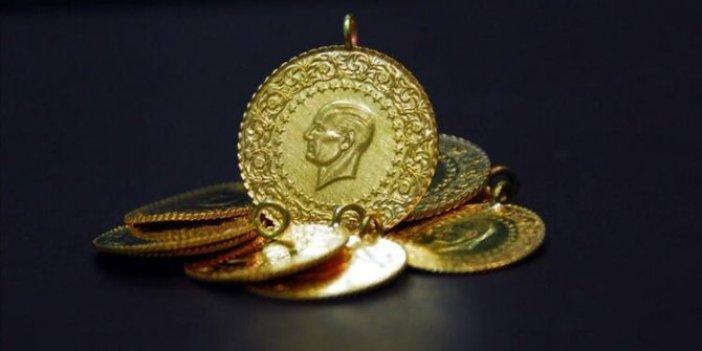 Bu sefer altın yönünü değiştirdi. Altın fiyatları döviz kurundan destek buldu