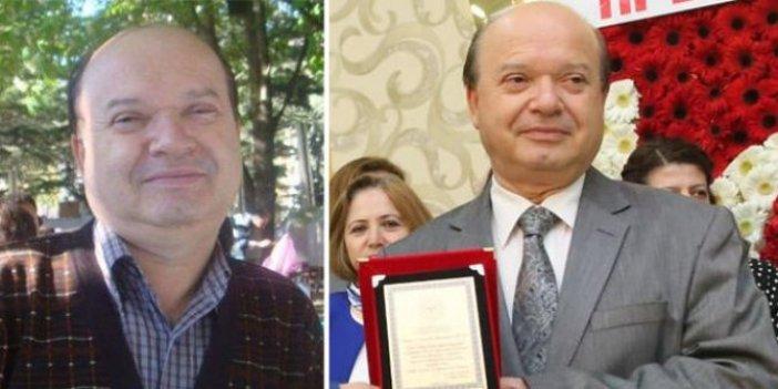 Amasya'da doktor korona virüsten hayatını kaybetti