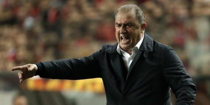 Fatih Terim'in gözbebeği aslan oldu. Beşiktaş ve Trabzonspor da çok istiyordu