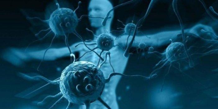 Korona virüsle savaşta askerlere son teknolojik silah. Virüse karşı vücuda kalkan oluyor