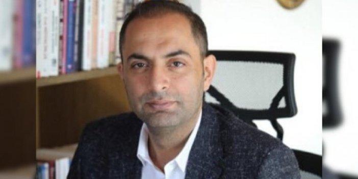 Yeniçağ yazarı Murat Ağırel'e bir ödül daha