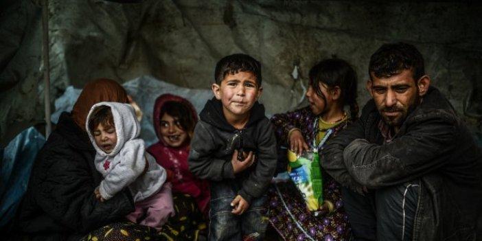 Sözcü yazarı Yılmaz günlerce konuşulacak raporu yazdı. Türkiye'deki Suriyelilerin akıl almaz doğum oranı