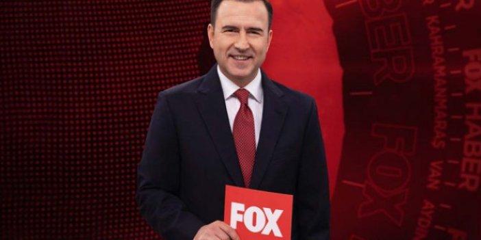 FOX TV'de Gülbin Tosun atak yapınca Selçuk Tepeli'den cevap geldi. Reytingler yine altüst oldu