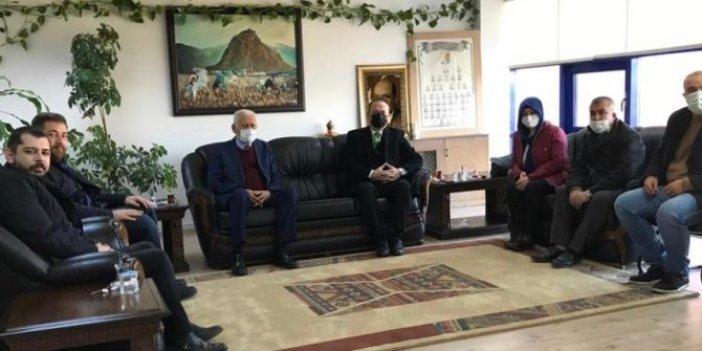İYİ Partili Buğa'dan Afyonkarahisar Belediyesi'ne öneriler