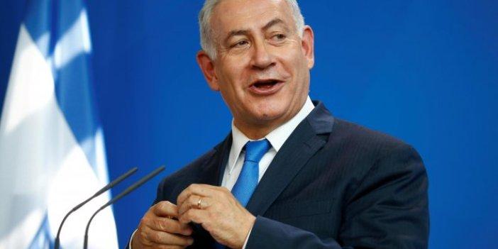 İsrail'de Netanyahu'nun BAE ve Bahreyn ziyaretleri ertelendi