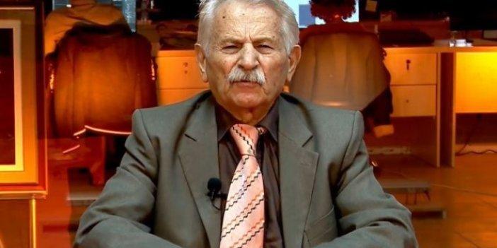 Ünlü araştırmacı yazar Muhiddin Nalbantoğlu kimdir?