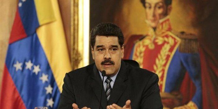 Venezuela'da 3 ayda 10 milyon aşı planı