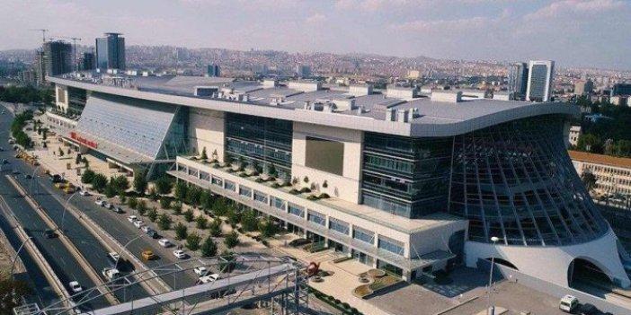 Ankara Tren Garı'nda garanti gerçekleşmedi ama firmaya milyonlarca dolar ödenecek