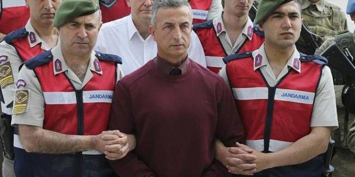 Kara Kuvvetleri Komutanlığı'nda FETÖ davasında karar açıklandı